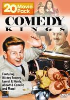 Comedy Kings - 20 Movie Pack