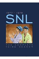Saturday Night Live - The Complete Third Season