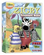 Zigby: Treasure Hunt