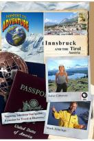 Passport to Adventure: Innsbruck and the Tirol, Austria