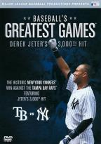 MLB: Baseball's Greatest Games - Derek Jeter's 3,000th Hit