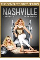 Nashville - The Complete First Season