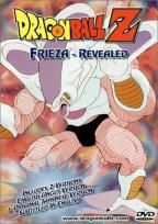 Dragon Ball Z - Frieza: Revealed