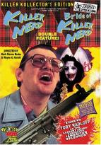 Killer Nerd/Bride of Killer Nerd Double Feature