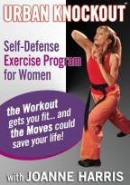 Urban Knockout: Self Defense For Women With Joanne Harris
