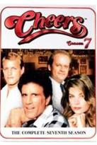 Cheers - 7-Season Pack: The Complete Seasons 1-7