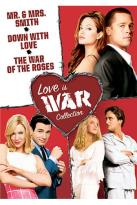 Love is War - Box Set