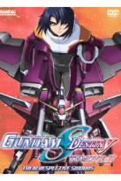 Gundam Seed Destiny - TV Movie 2: Their Respective Swords