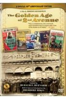 Golden Age of Second Avenue