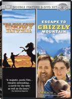 Man from Snowy River/Escape to Grizzly Mountain