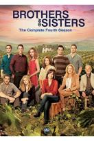Brothers & Sisters - The Complete Fourth Season