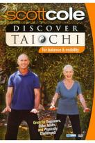 Scott Cole: Discover Tai Chi for Balance & Mobility