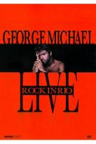 George Michael: Live - Rock in Rio