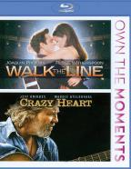 Walk the Line/Crazy Heart