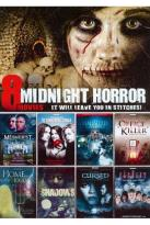 8 Midnight Horror Movies