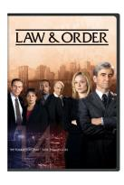 Law & Order - The Fourteenth Year