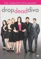 Drop Dead Diva - The Complete Fifth Season