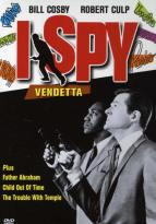 I Spy - Vendetta