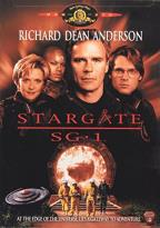 Stargate SG-1 - Season 1: Volume 4