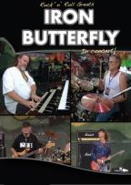 Rock 'N' Roll Greats - Iron Butterfly: In Concert