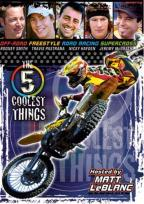 Five Coolest Things - 4-Disc Box Set