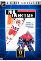 NHL Vintage Collection: Overtime
