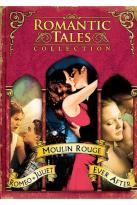 Romantic Tales Collection - Box Set