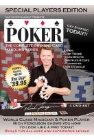 Rich Ferguson - Poker - The Complete Chip & Card Handling Series