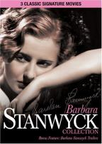 Barbara Stanwyck Collection - Strange Loves Of Martha Ivers/ Lady Of Burlesque/ Meet John Doe