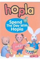 Hopla - Spend The Day With Hopla
