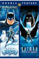 Batman: Mask of Phantasm Batman and Mr. Freeze: Sub Zero
