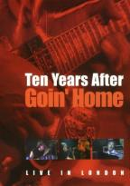 Ten Years After - Going Home