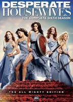Desperate Housewives - The Complete Sixth Season