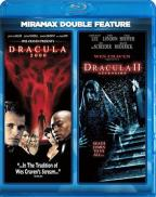 Dracula 2000/Wes Craven Presents Dracula II: Ascension