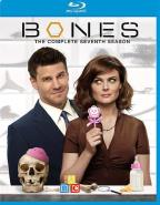 Bones - The Complete Seventh Season