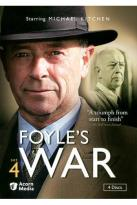 Foyle's War - Set 4