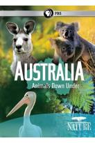 Nature: Australia - Animals Down Under