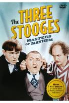 Three Stooges: Masters of Mayhem