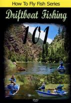 Hooked on Flyfishing - Drift Boat Fishing 101