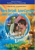 Faerie Tale Theatre - Aladdin and His Wonderful Lamp