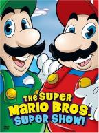 Super Mario Brothers Super Show - Vol. 1