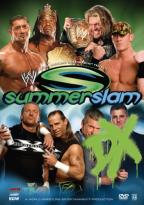 WWE - Summerslam 2006
