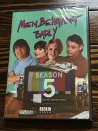 Men Behaving Badly - The Complete Series 5