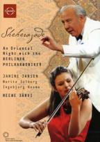 Sheherazade - An Oriental Night with The Berliner Philhamoniker