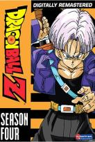 Dragon Ball Z - The Complete Fourth Season