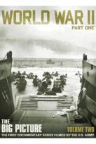 Big Picture - Vol. 2: World War II Part One