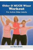 Older &amp; Much Wiser Workout for Active Older Adults