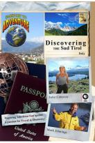 Passport to Adventure: Discovering the Sud Tirol, Italy