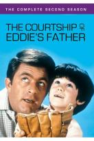 Courtship of Eddie's Father - The Complete Second Season
