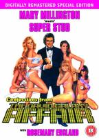 Confessions From The David Galaxy Affair/Queen Of